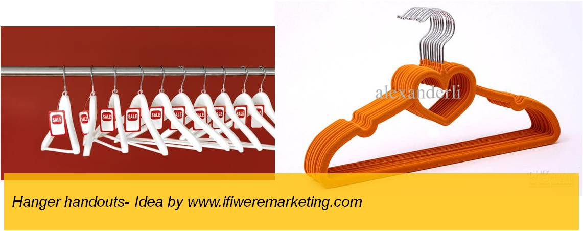 amazon fashion-hanger handouts-www.ifiweremarketing.com