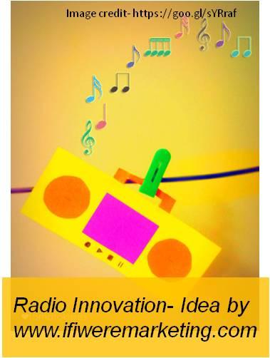 ecommerce-amazon india-radio treasure hunt-www.ifiweremarketing.com