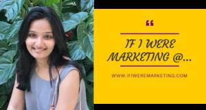 about us-jinal shah- marketing strategist-www.ifiweremarketing.com