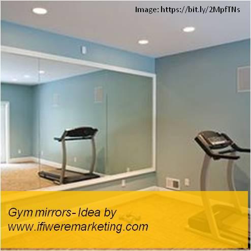 honda motorcycle marketing-gym mirrors-www.ifiweremarketing.com