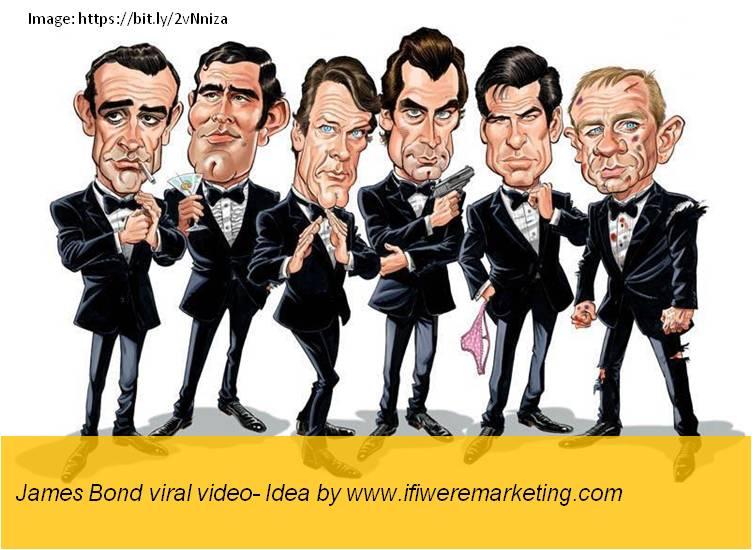 honda motorcycle marketing-james bond viral video-www.ifiweremarketing.com