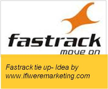 vodafone telecom marketing-fast track tie up-www.ifiweremarketing.com