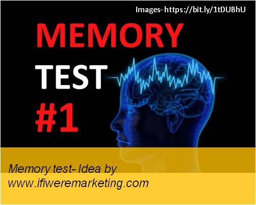 blackberry mobiles marketing-memory test-www.ifiweremarketing.com