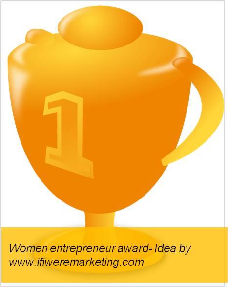 women horlicks marketing-Women Entrepreneurs Award-www.ifiweremarketing.com