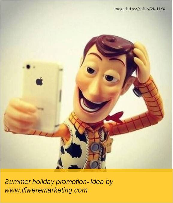 mango drinks - frooti- Summer holiday promotion-www.ifiweremarketing.com