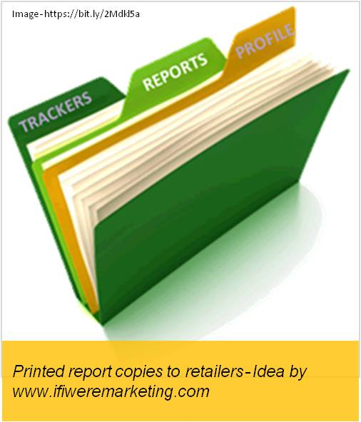 maggi noodles-printed copies of report to retailers-www.ifiweremarketing.com