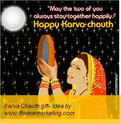insurance marketing hdfc karva chauth gift-www.ifiweremarketing.com