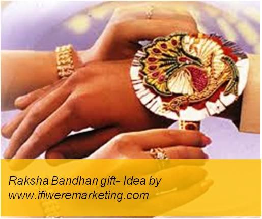 insurance marketing hdfc raksha bandhan gift-www.ifiweremarketing.com