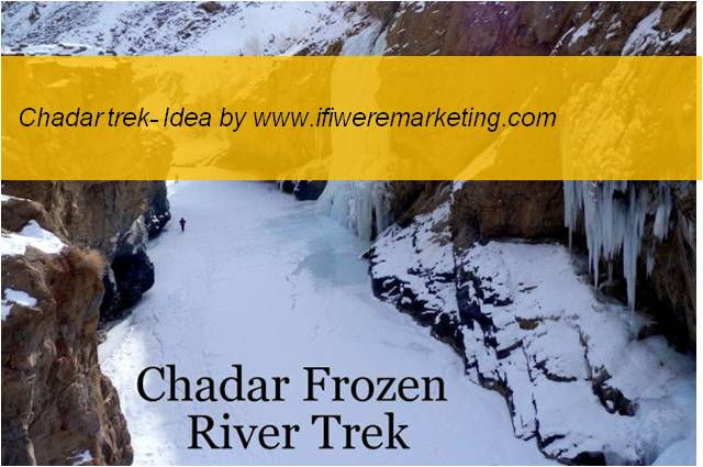 experiential marketing-chadar trek-www.ifiweremarketing.com