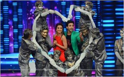 cause marketing-dance plus special episode-www.ifiweremarketing.com