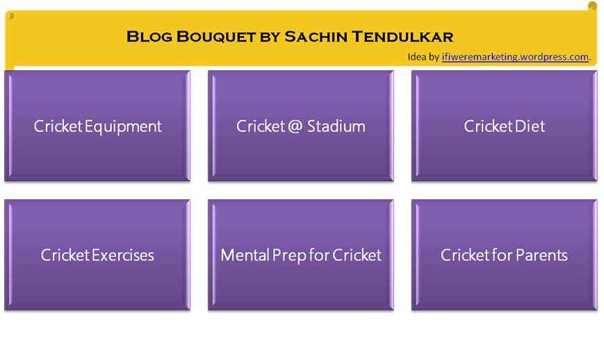 sachin tendulkar marketing-blog bouquet-www.ifiweremarketing.com