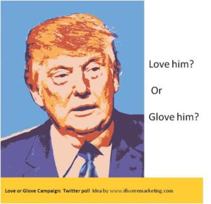 sultan movie marketing ideas-love or glove campaign-twitter poll-www.ifiweremarketing.com
