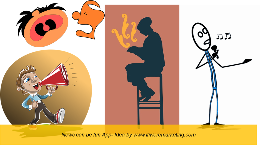 news can be fun app-newspaper marketing-www.ifiweremarketing.com