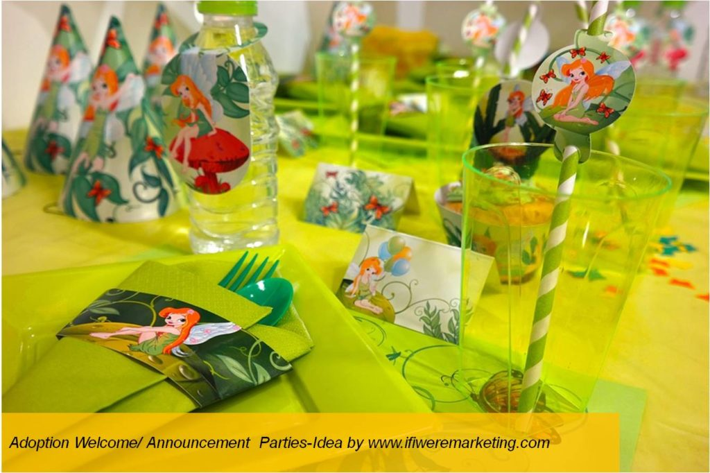 adoption welcome announcement parties-event agency-www.ifiweremarketing.com