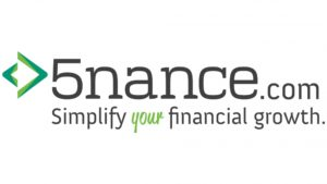 5nance logo