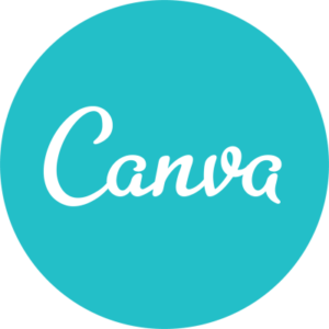 canva logo- marketing tools-www.ifiweremarketing.com